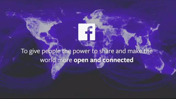 Facebook missie