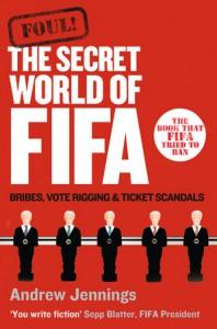 Foul The Secret World of FIFA2